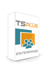 TSPlus Enterprise Edition