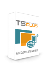 TSPlus Mobile & Web