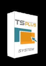 TSPlus System Edition