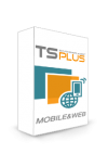 Лицензия TSPlus Mobile Web Edition - до 3 подключений