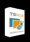 Лицензия TSPlus Mobile Web Edition - до 3 подключений